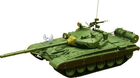 Танковые войска т 72 часть 2